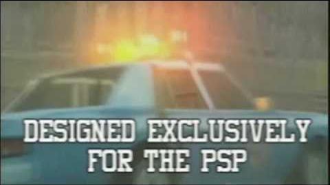 Driver 76 (PSP) Trailer
