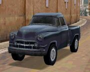 Driver2 Chevrolet 3100