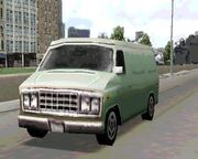Dodge Tradesman Driver 2