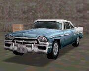 Dodge Coronet Driver 2