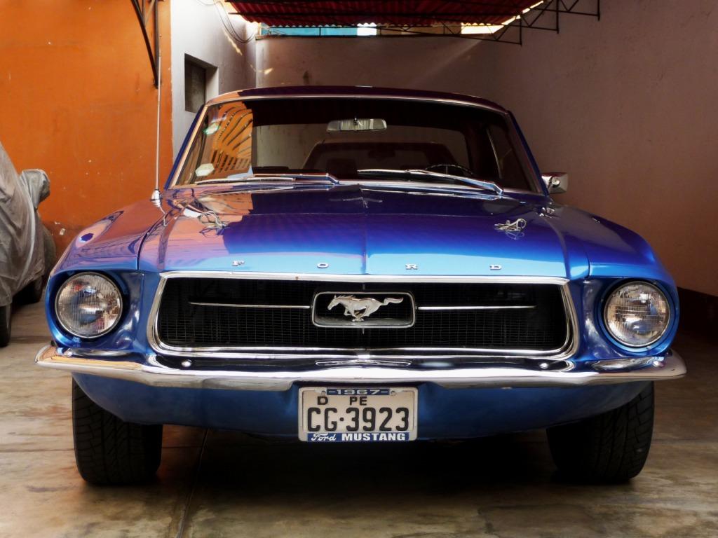Ford mustang 1967 jpg