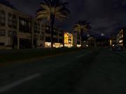 Los Ángeles Vista