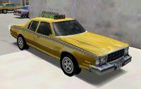 Player Car Type 13