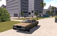 Driv3r Taxi Miami