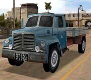 Driver2 International Harvester Loadstar Variante
