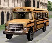 Driver 2 Chicago Autobus