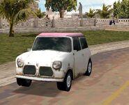 Morris Mini Driver 2