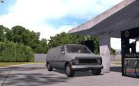 Driv3r Ford Econoline