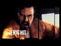 Jericho Driver- San Francisco