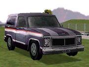 Driver2 Chevrolet Blazer