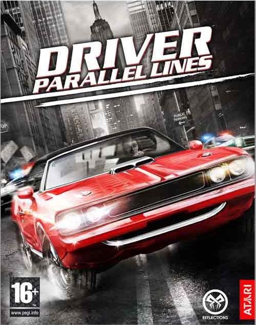 Full driver parallel pc lines version