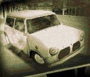 Morris Mini Driver 2 Icono de selección