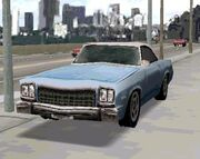 Oldsmobile Delta 88 Driver2