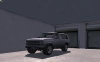Driv3r Chevrolet Blazer K5
