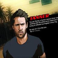 Tanner LA.Under