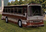 Driver2 La Habana Autobus