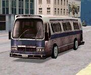 Driver2 Rio Autobus