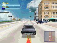 Driver 1 Versión PSX