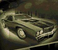 BUICK GSX DRIVER2 Icono de selección