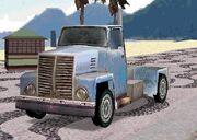 Driver2 International Harvester Fleetster