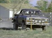 Dodge Ram 1981