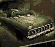 Driver2 Ford Ranchero Icono de selección