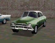 Chevrolet Styleline Deluxe Driver2