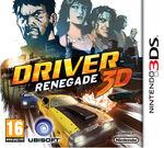 Driver Renegade