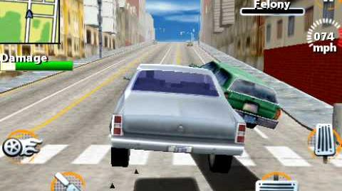 Driver iOS trailer