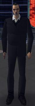 Tanner en GTA III