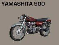 Yamashita 900