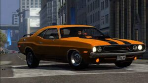 Dodge Challenger RT Driver San Francisco Wiki FANDOM Powered - Epic stunt driving dodge challenger