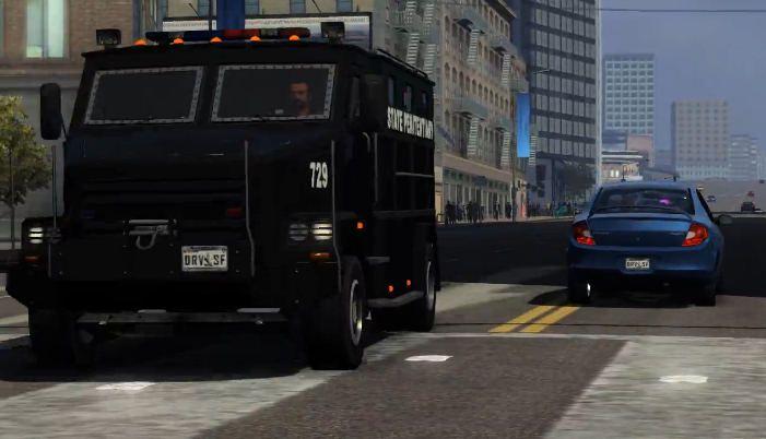 Vandoorn Carson 3 8 | Driver San Francisco Wiki | FANDOM