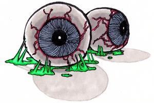 Evileye-0