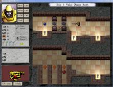 DROD RPG Gameplay