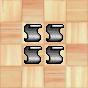 Scroll 4x4