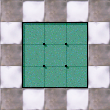 LevelClearGate Open 5x5