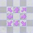 ForceArrows 5x5