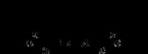 (±)-Modafinil Enantiomers Strutucral Formulae