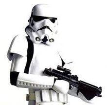 Storm droid