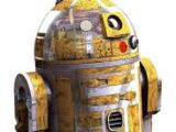 R3 Astromech Droid