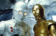 Protocol droids