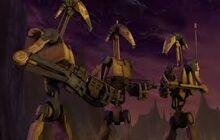Battle droid 3