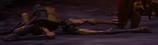OOM-10 dead body