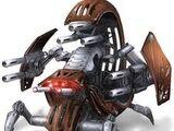 Destroyer Droid Mark II