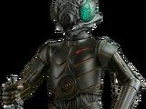 LOM-series protocol droid