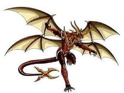bakugan coloring pages helix dragonoid - photo#28
