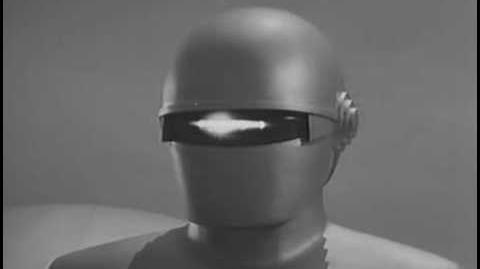 The Day The Earth Stood Still 1951 Gort