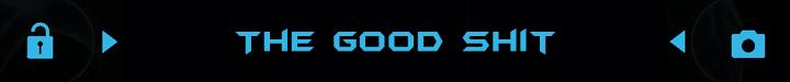 Thegoodshit