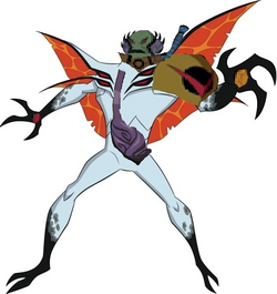 Mega Ultimate Vilgax